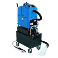 Μηχανή για τον καθαρισμό υφασμάτων HOT Sabrina Foam   Ecoline
