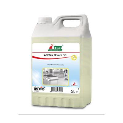 Απολυμαντικό απορρυπαντικό γενικής χρήσης APESIN COMBI DR Ecoline