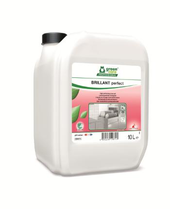 Οικολογικό στεγνωτικό υγρό πλυντηρίου πιάτων BRILLANT | Ecoline