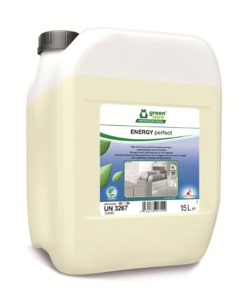 Οικολογικό υγρό απορρυπαντικό πλυντηρίου πιάτων ENERGY PERFECT | Ecoline