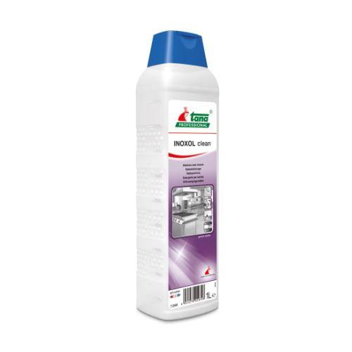 Υγρό δυνατό καθαριστικό INOXOL CLEAN | Ecoline