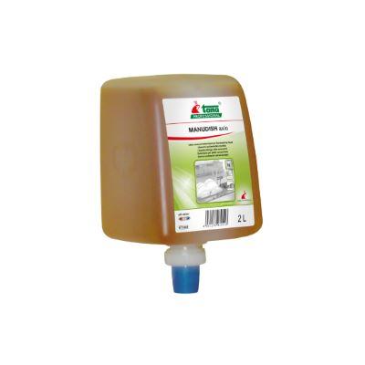 Υπερσυμπυκνωμένο απορρυπαντικό AXIO | Ecoline