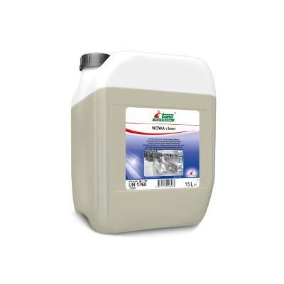 Πολύ ισχυρό βιομηχανικό αλκαλικό καθαριστικό NOWA CLEAN | Ecoline