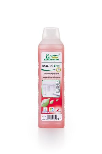 Υψηλής απόδοσης όξινο καθαριστικό SANET InoSmart   Ecoline
