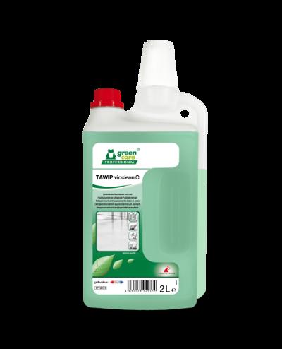 Υπερσυμπυκνωμένο καθαριστικό TAWIP VIOCLEAN C NF | Ecoline