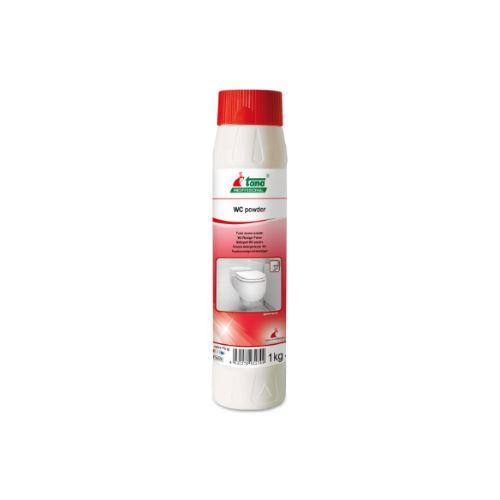 Ισχυρό καθαριστικό σε σκόνη WC POWDER | Ecoline