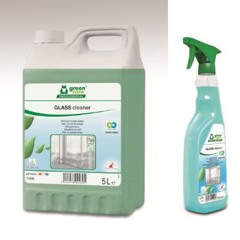 Καθαριστικό για τζάμια GLASS CLEANER | Ecoline