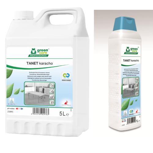 Καθαριστικό γενικής χρήσης GC TANET KARACHO | Ecoline