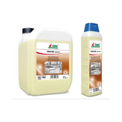 Ισχυρό αλκαλικό καθαριστικό GREASE SPEED | Ecoline