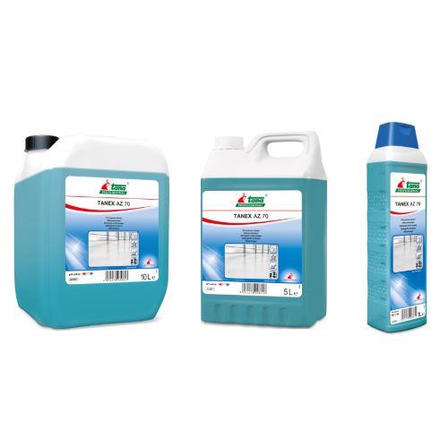 Αλκαλικό καθαριστικό γενικής χρήσης TANEX ΑΖ 70 | Ecoline
