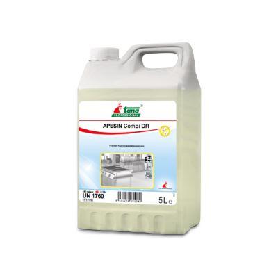 Απολυμαντικό απορρυπαντικό γενικής χρήσης APESIN COMBI DR|Ecoline