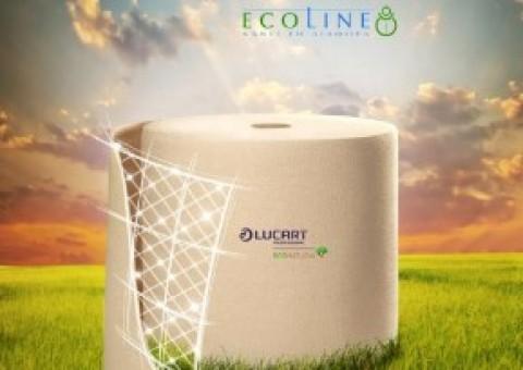 Η Νέα Γενιά στο οικολογικό χαρτί-Eco Natural Lucart